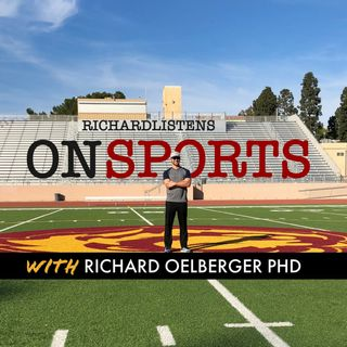RichardListens with Richard Oelberger, P