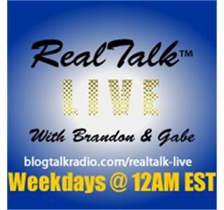 Real Talk LIVE - Episode 212