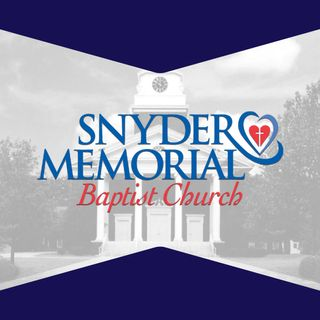 Snyder Memorial Baptist Church