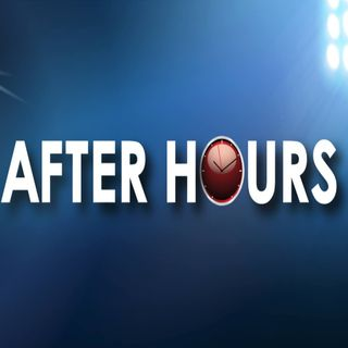 After Hours AM From A&E 's Ghost Hunters Richel Stratton / Brian Murray
