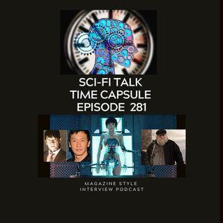 Time Capsule Episode 281