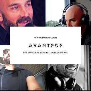 AvantPOP #82