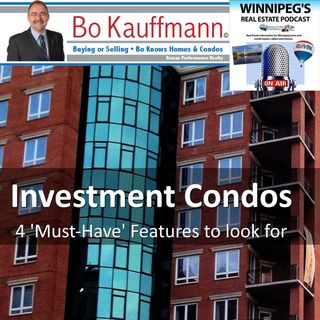 Buying an Investment Condo? 4 Must-Have Features You Should Insist On