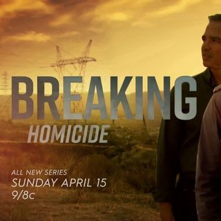 Derrick Levasseur From Breaking Homicide On Investigation Discovery