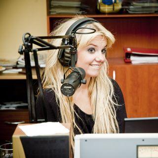 Radio Hosts. Vegas.  Personality. RD