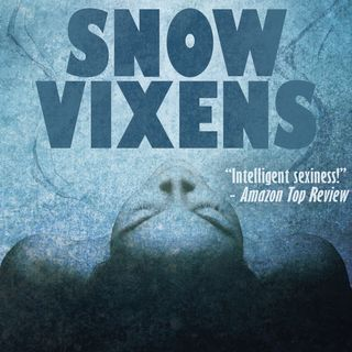 Snow Vixens [Trailer]