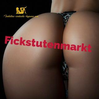 Hörprobe Fickstutenmarkt by Lady Isabella