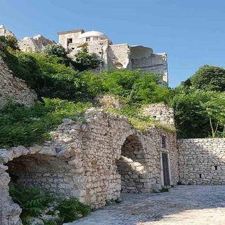 San Pietro Infine: un borgo medievale fantasma