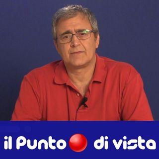 🎙SABATO 11/09/2021 - IL PUNT🔴 DI VISTA DI MASSIMO MAZZUCCO🎙