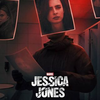 TV Party Tonight: Jessica Jones (Season 3)