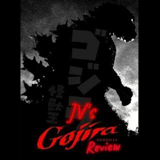 Episode 17 - Gojira Review (Spoilers)