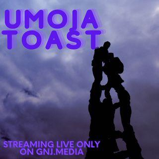 Umoja Toast 62121-5