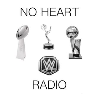 No Heart Presents: 2021NFL Championship Sunday