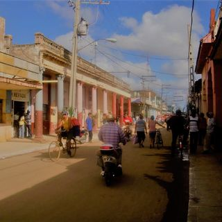 Relatos de mi tierra güireña 3: Las Calles de Güira de Melena - Primera parte