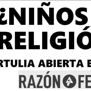 Tertulia Niños y Religión