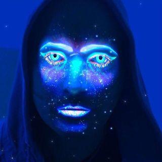 SPACE DELUSION con ALEX SEMYASE Puntata #2