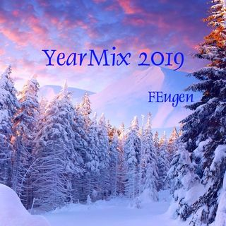 Episode 47 - YearMix 2019