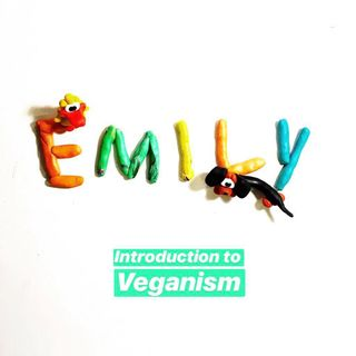 Episode 12 - Interview with Emily (Introduction to Veganism - Part 1) *CW: Graphic language, Animal abuse, Eating Disorders*