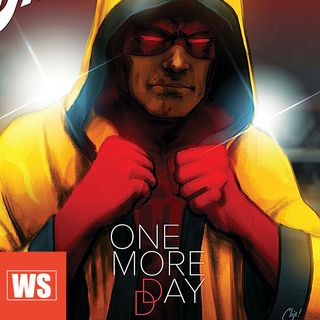 Daredevil Annual #1: Weird Science Marvel Comic Round Up