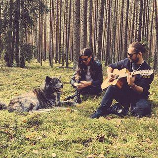 VAKAROP SU VYTENIU | Leon Somov ir Dileta | daina per valandą ir 15 minučių