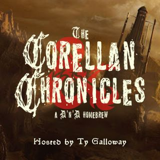 Welcome to The Corellan Chronicles