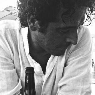 """""""alla fonda al largo di Aruba"""" letta da Roberto Pedicini"""