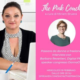 Speciale speaker DonnaON - ispirazioni da donna a donna