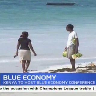 Blu e Green, la spinta della nuova economia in Africa