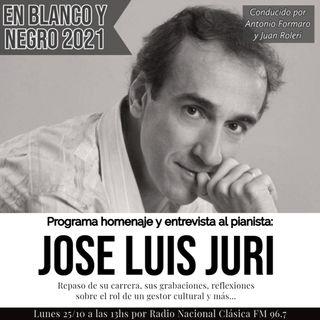 3 - Jose Luis Juri