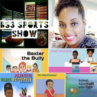 Featured Interview: Children's Author BriAnna Reshae