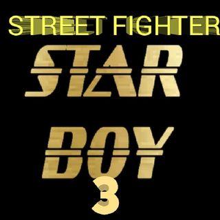 Episódio 10 - A HISTÓRIA DO STREET FIGHTER 3