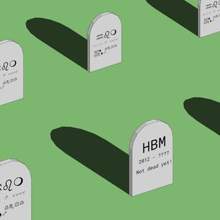 HBM Continues as an Independent Podcast