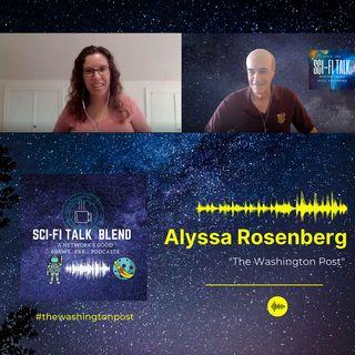 Alyssa Rosenberg On Award Shows