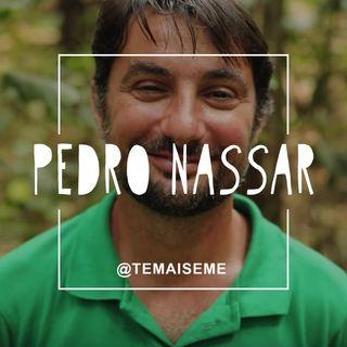 #15 - Pedro Nassar (Instituto Mamiraua) - O turismo que preserva a Amazônia