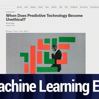 Predictive Technology Ethics | TWiT Bits