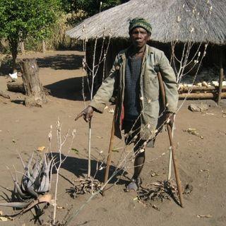 Yebo! In Mozambico non ci sono più mine
