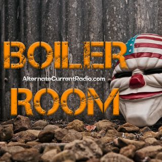 Facebook Federal Spy Agency, DC Swamp Chess, Bathroom Cams & Trannie Electorate: Boiler Room EP #135