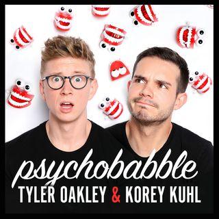 PB 172: Tyler and Korey's No Good, Very Bad Day