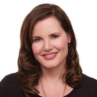 Actress Geena Davis: The Scully Effect