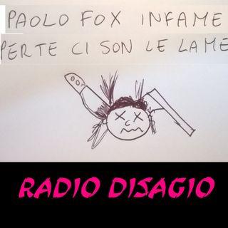 2 - #13 Paolo Fox muori ieri