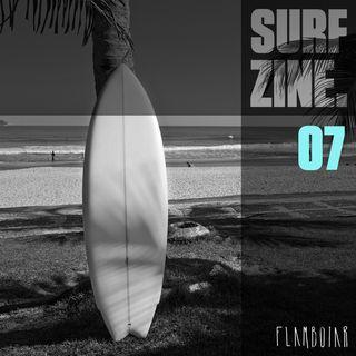 7 - Pressão para liberar o surf, liberação em SC e campeonato Bico Branco