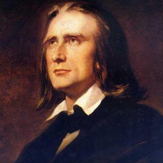 ....Il Pianoforte 20 - Franz Liszt (1811 - 1886)  Parafrasi e Trascrizioni
