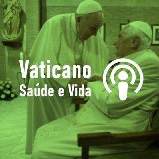 Campanha contra a Covid-19 no Vaticano: o Papa e o emérito foram vacinados