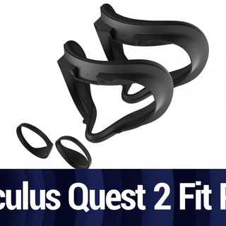 Fit More Comfortably Into Your Oculus Quest 2 | TWiT Bits