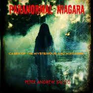 Dr Peter Sacco Paranormal Niagara