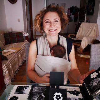 Sociomamma, Intervista a Maria Grazia Viola