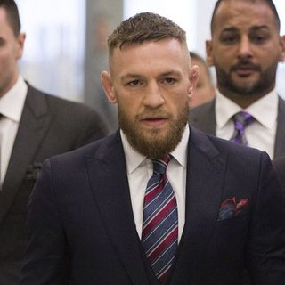 Mixed Martial Mindset: Bonus Report McGregor Exposed