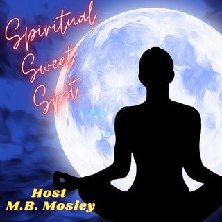 Awareness is Required| Spiritual Sweet Spot