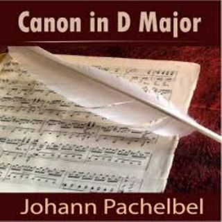 Pachelbel - Canon in D Major