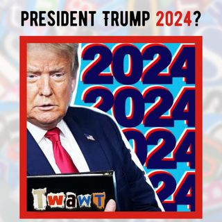Is Trump planning on Running for president in 2024?